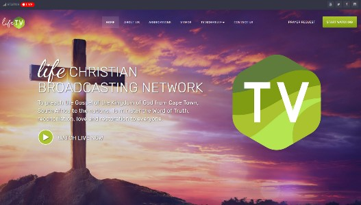 Life Christian Broadcasting Network